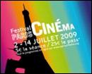 Paris Cinéma - Le Festival au quotidien... et en vidéo !