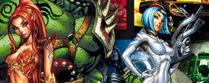 Découvrez en exclusivité l'affiche du Comic Con' Paris 2011