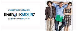 """""""Episodes"""" à l'honneur au Festival de Deauville"""
