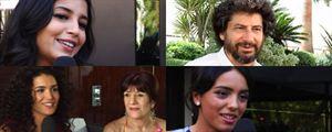 """""""La Source des Femmes"""" : rencontre avec Radu Mihaileanu et ses actrices"""
