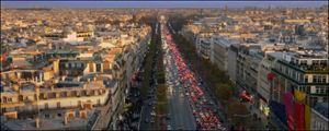 Champs-Elysées Film Festival : première !