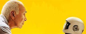 "Festival de Deauville J1 : Harvey Keitel, ""Robot and Frank"""