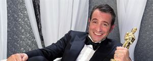 Jean Dujardin de retour aux Oscars !
