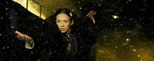 Berlinale 2013 : qu&#39;a pens&#233; la presse de &quot;The Grandmaster&quot;?