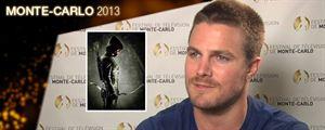 """Monte-Carlo 2013 : que nous réserve la saison 2 de """"Arrow"""" ?"""