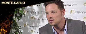 "Monte Carlo 2014: le départ de Sandra Oh de ""Grey's Anatomy"" selon Justin Chambers"