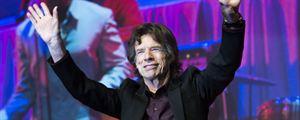 Deauville 2014 - Jour 8 : Mick Jagger, rock star du festival
