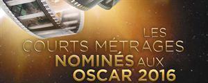 Les Oscars 2016 côté courts !