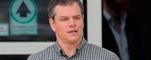 Venise 2017 : Matt Damon en ouverture de la Mostra avec Downsizing