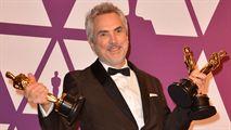 Avec trois Oscars la même année, Alfonso Cuarón entre dans l'Histoire du cinéma grâce au film Netflix Roma