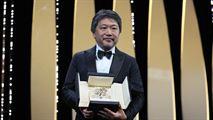 """César 2019: le réalisateur japonais Kore-eda """"triste et contrarié"""" que personne n'ait récupéré son prix"""