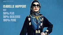 Alpe d'Huez 2020 : des comédies avec Isabelle Huppert, Catherine Deneuve et Michèle Laroque en compétition