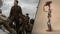 Oscars 2020 : 1917 et Toy Story 4 meilleurs films selon les producteurs US