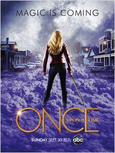Once Upon A Time Saison 2