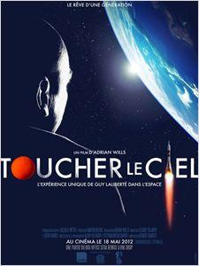Touch The Sky (Toucher Le Ciel) affiche