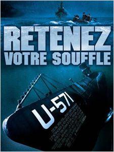 U-571 affiche