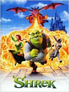 Shrek affiche