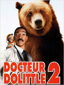 Dr. Dolittle 2 ( Docteur Dolittle  2 ) affiche