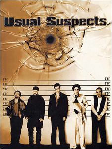 Usual Suspects affiche