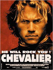 Chevalier 2001 affiche