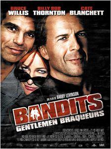 Bandits affiche