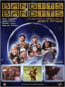 Bandits, bandits affiche