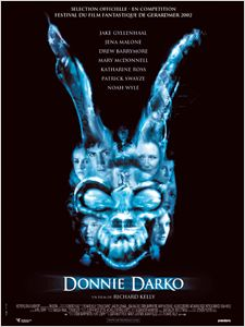 Donnie Darko affiche