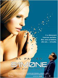 Simone affiche
