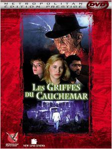 Freddy - Chapitre 3 : les griffes du cauchemar affiche