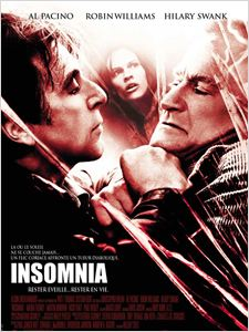 Insomnia affiche