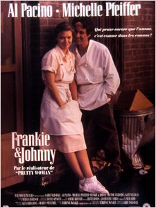 Frankie & Johnny affiche