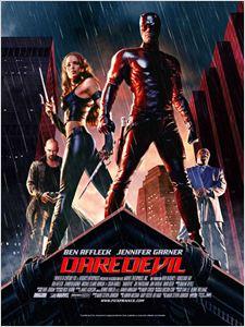 Daredevil affiche