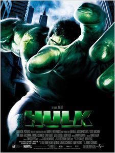 Hulk affiche