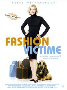 Fashion victime affiche