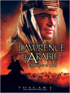 Lawrence d'Arabie affiche