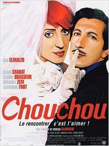 Chouchou affiche