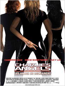 Charlie's Angels - les anges se déchaînent affiche