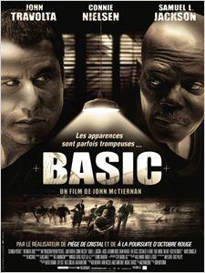 Basic affiche