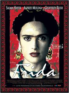 Frida affiche