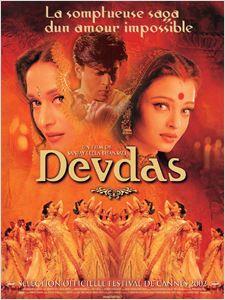 Devdas - 2002 affiche