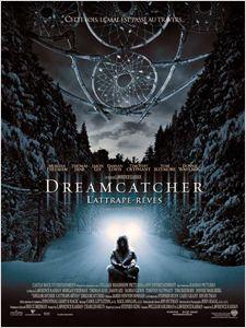 Dreamcatcher, l'attrape-rêves affiche