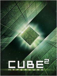 Cube²: Hypercube (Cube 2) affiche