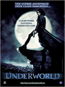 Underworld affiche