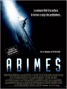 Abîmes - 2002 affiche