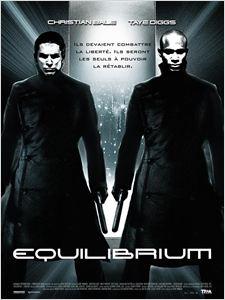 Equilibrium affiche