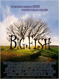 Big Fish affiche