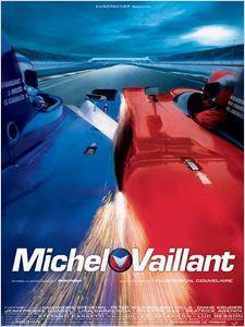Michel Vaillant affiche
