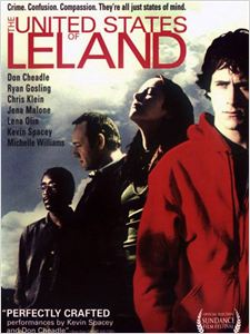 The United States of Leland affiche