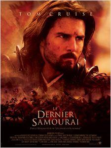 Le Dernier samouraï affiche
