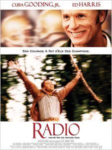 Radio affiche